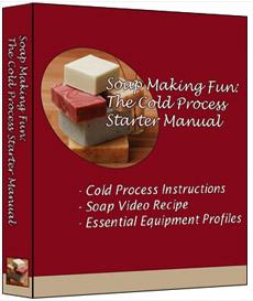 basic soap making instructions