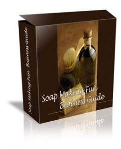 soapbizbox med1 243x300 How to Develop Your Soap Making Niche